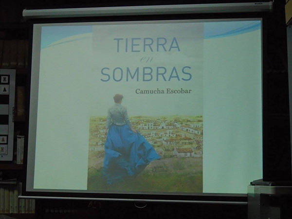 Biblioteca Popular Bernardino Rivadavia presenta Tierra en Sombras 5