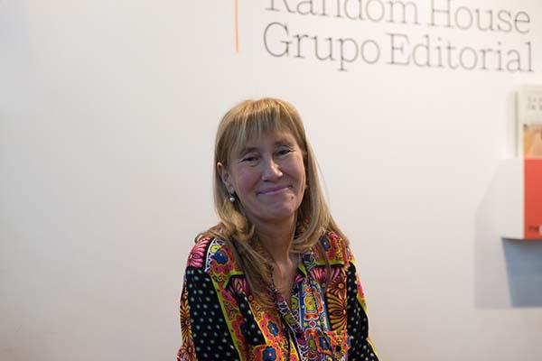 Feria Internacional del Libro de Buenos Aires con Camucha Escobar 25