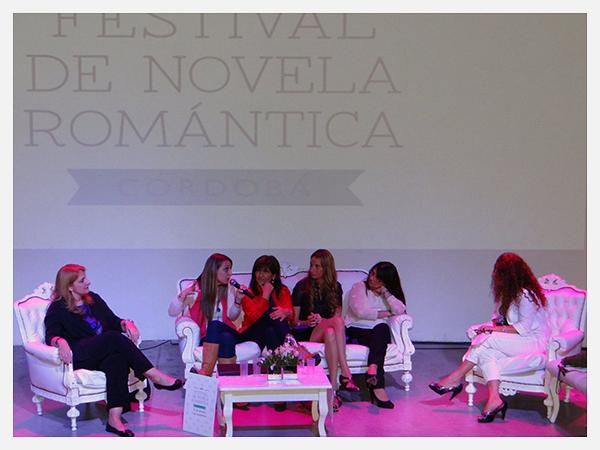 Festival de Novela Romántica - Córdoba 10