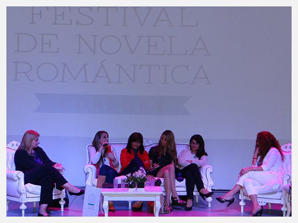 Festival de Novela Romántica - Córdoba 11