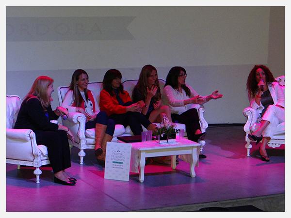 Festival de Novela Romántica - Córdoba 12