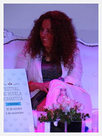Festival de Novela Romántica - Córdoba 15