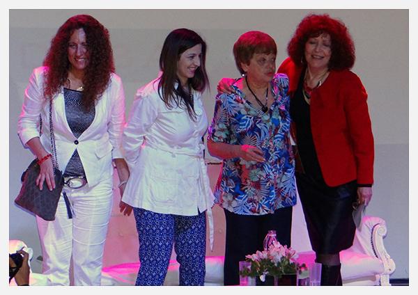 Festival de Novela Romántica - Córdoba 17