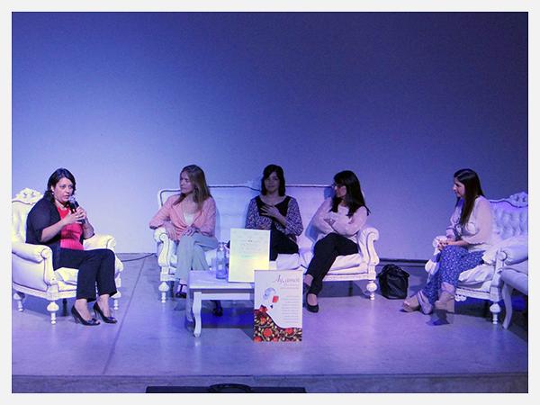 Festival de Novela Romántica - Córdoba 3