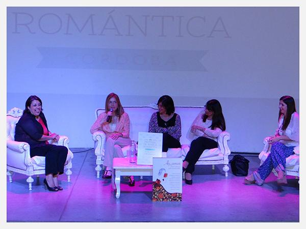 Festival de Novela Romántica - Córdoba 5